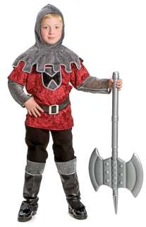 Kids Medieval Knight Costume   Medieval Costumes