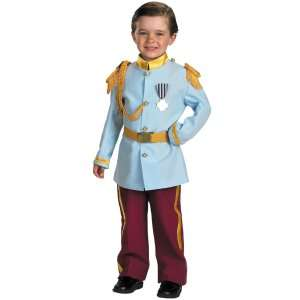 Prince Charming Child Costume, 21451