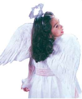 Angel Wings   Family Friendly Costumes