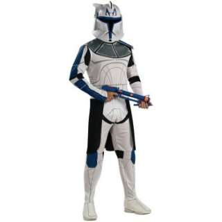 Star Wars Animated Clone Trooper Leader Rex Adult