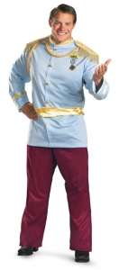 Prince Charming Costume   Plus Size Costumes