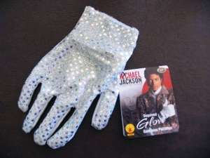 Michael Jackson Glove   Accessories & Makeup