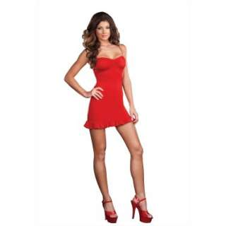 Halloween Costumes Red Dress Adult Costume