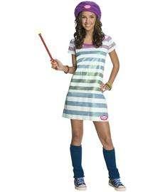 Wizards of Waverly Place Alex Kids Costume  Kids Wizards of Waverly