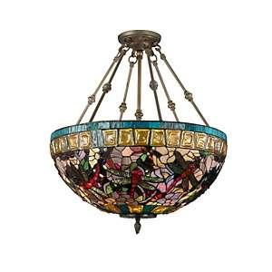 Shopping Home Decor Dale Tiffany Lighting Hanging & Pendant Lighting