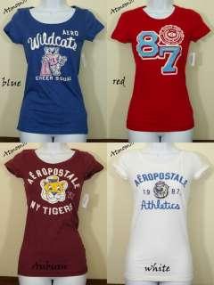 NWT Aeropostale AERO women T Shirt Top New