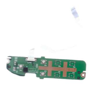 Toshiba Laptop A4 S211 Power Button Board V000051170