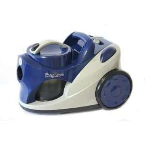 Cyclonic Bagless Cannister 1200 Watt Vacuum Cleaner Electronics