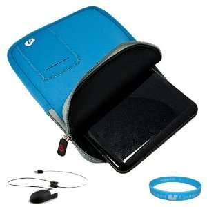 Pocket for any 10.1 inch Laptop, Netbook, or Portable DVD Player