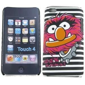 Animal Apple iPod 4th Generation Case New  Players & Accessories