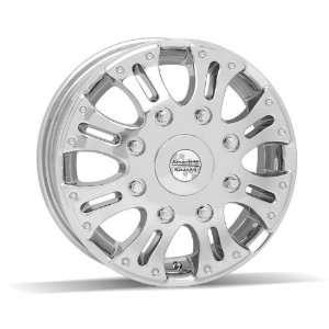 American Racing DEUCE DUALIE FRONT 17 Wheels 65276571
