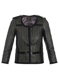 Blody collarless quilted jacket  Isabel Marant  i
