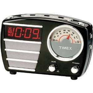 Images on timex clock radio cd