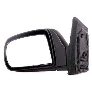 Replacement Manual Outside Rearview Mirror   Driver Side Automotive