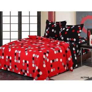 in Bag Full Queen Bedding Sheets Set By Arya Bedding Home & Kitchen