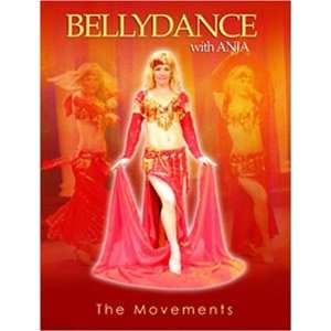 The Essentials Of Belly Dance   Workout: Anja Christy