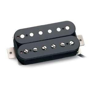 Duncan Custom Shop JB/Jazz Concept Set   Black Musical Instruments
