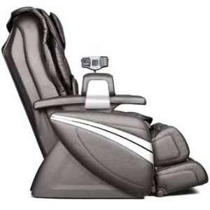 Cozzia Shiatsu Massage Chair 366 in Black