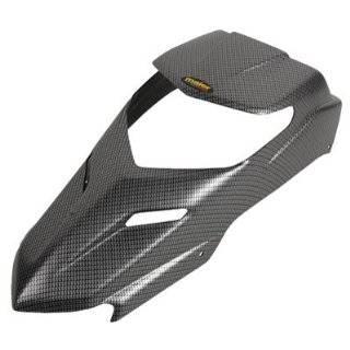 Yamaha ATV Seat Covers , Black, YFZ450 (04) Automotive