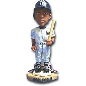 Posada Forever Collectibles Bobblehead