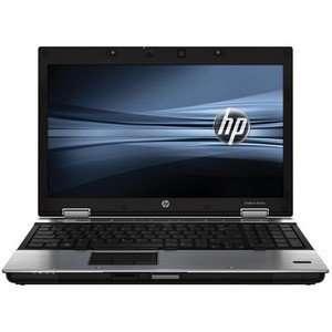 HP EliteBook BQ924US Notebook   Core i5 i5 520M 2.4GHz   15.6 Inch   4