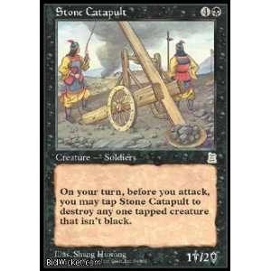 Catapult (Magic the Gathering   Portal Three Kingdoms   Stone Catapult