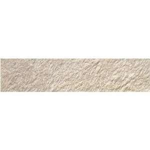 Marazzi Percorsi Rectified 6 x 24 Bianco Ceramic Tile