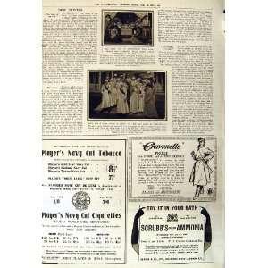 1917 RED CROSS SUNNUNGDALE GOLF CLUB TOBACCO TAYLOR