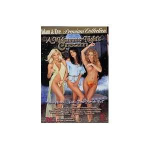 A Midsummer Nights Cream Nina Hartley, Syndee Steele