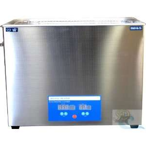 25 Liter Ultrasonic Cleaner Machine Digital Industrial Medical Dental