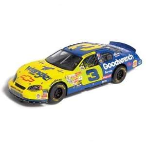 Dale Earnhardt Chevrolet Monte Carlo Analog Slot Car by