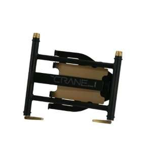 Crane Laptop DJ Stand Pro Signature Series Gold Edition