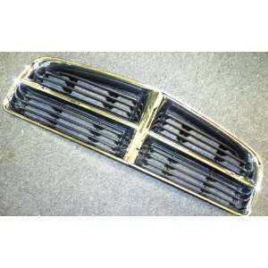 06 07 08 09 10 Dodge Charger Factory OEM Chrome Grille
