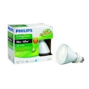 EnergySaver Fluorescent Flood Light Bulb