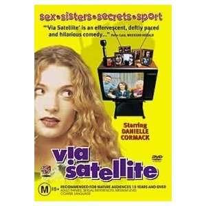 film movie Foreign, film movie New Zealand, Via Satellite Movies & TV