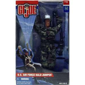 12 GI Joe tank commander Action Figure (2001 Hasbro