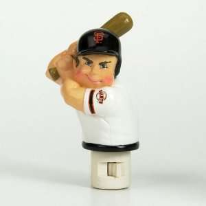 San Francisco Giants MLB Player Night Light (5 inch