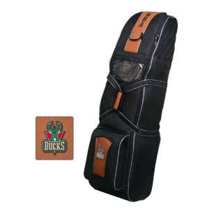 NBA Pebble Grain Golf Bag Travel Cover