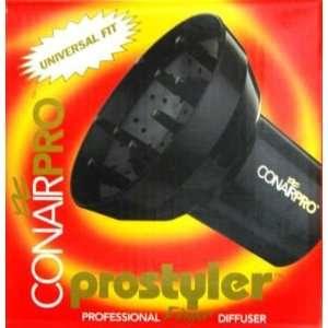 Hair Dryers / Heat Brush Case Pack 18   903716