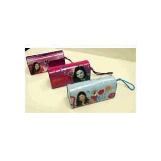 iCarly Carry all Size Metal Tin Lunch Box