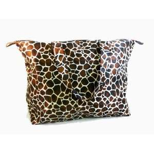 New Large Fashion Micro Tote Hand Bag for Women Leopard Print Beauty
