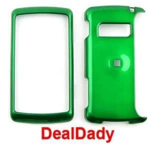 LG ENV 3 / ENV3 vx9200 DARK GREEN Faceplate/Cover/Case/Housing Cell