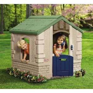 Little Tikes Secret Garden Cottage  Toys & Games