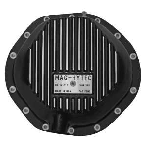 Mag Hytec Rear Differential Cover Semi Floating Axle GM