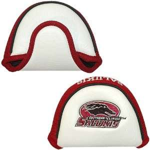 Southern Illinois Saluki Mallet Putter Cover From Team