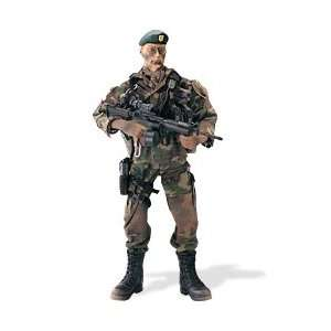 Army Green Beret   Eagle 12 Military Action Figure Toys & Games