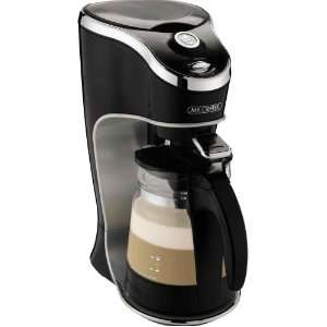 Mr. Coffee BVMC EL1 Cafe Latte
