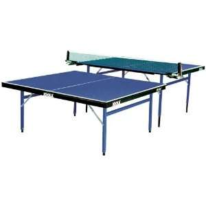 JOOLA Variant Table Tennis Table with Snapper Net Set