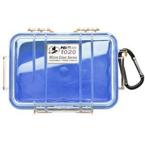 New High Quality Pelican 1020 Micro Case w/Clear Lid