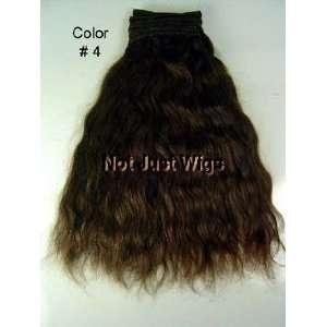 100 % Human REMI Hair   Spanish Wave 12   Weaving Hair